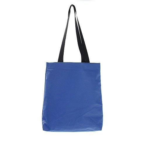 Herschel - Bolso mochila  para mujer azul azul
