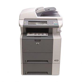 Laserjet M3035 Mfp Printer W/Copy, Scan, Network, Auto Duplex & Fax
