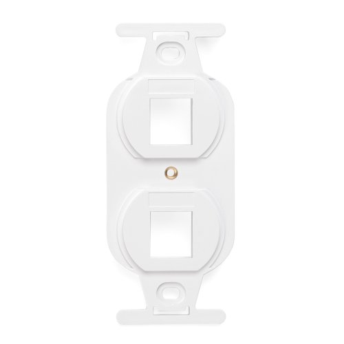 quickport decora insert - 5