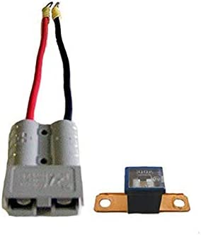 [SCHEMATICS_48IS]  Amazon.com: Mighty Max Battery Wire Harness Replacement for RBC7 APC  SMT1500I Brand Product: Automotive | Apc Wiring Harness |  | Amazon.com
