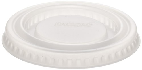 PL1 Plastic Souffle Translucent Sleeves