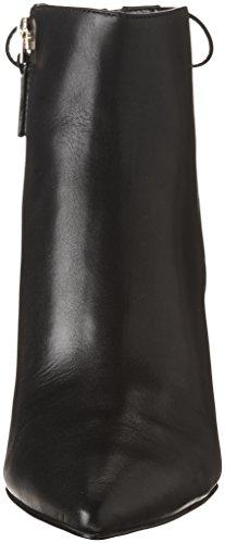 Mangia Noir Nine Femme Cuir Multicolore West25027143 vZqpWwS1fO