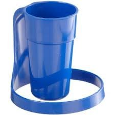 Halo Cup Drinking Aid [Set of 5]