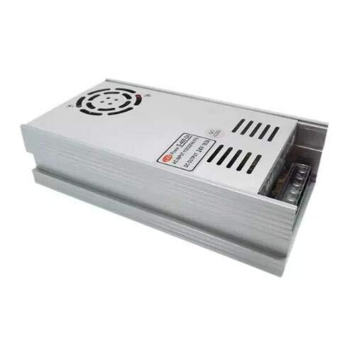 Utini New Design Power Supply 24v 16.5A 400w Block Power Transformer 220V 110v Switching Power Supply for Strip