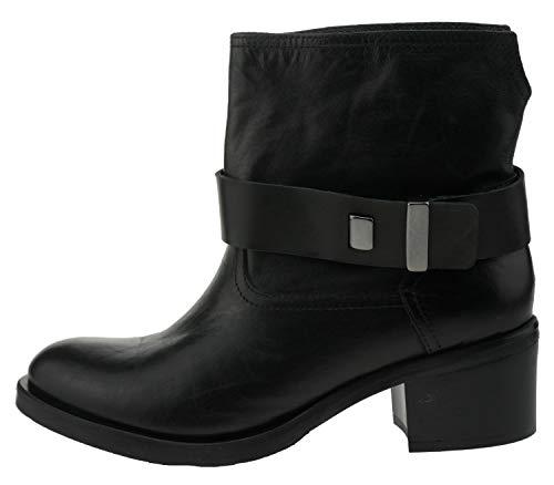 Pour Pour Femme Bottes Bottes Noir Carinii Femme Carinii Bottes Noir Carinii wIqS7I