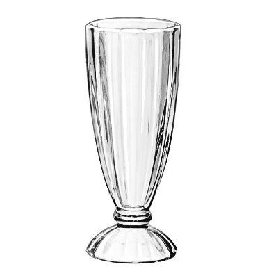 Libbey Glassware 5110 Soda Glass, 12 oz. (Pack of -