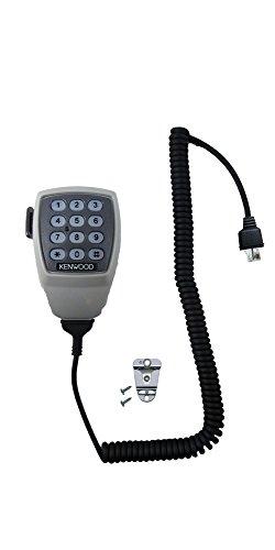 Kenwood KMC-28A noise canceling dynamic mobile microphone for TK8180 TK890 TK790 TK690 TK611 TK863