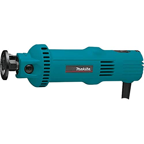 Makita 3706 Drywall Cutout 5 Amp 3,200 RPM Rotary Tool with 1/8-Inch and 1/4-Inch...