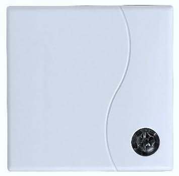 Termostato inteligente Caldera Individual. Sobremesa Wifi. -Compatible calderas 3º Generación Agua/calefacción: Amazon.es: Electrónica