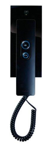 m-e ADV-105 Innenstation mit Hörer für das Mehrfamilienhaus