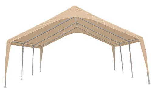Impact Canopy 070018033 Event Canopy, Tan Review