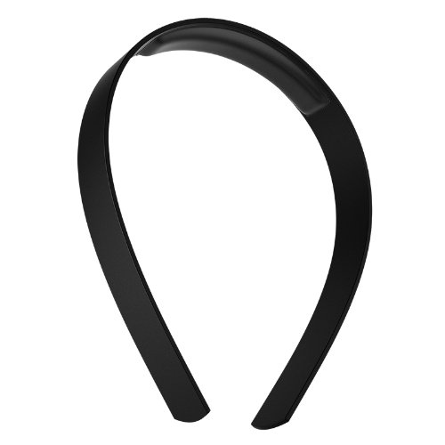 SOL REPUBLIC 1305-31 Interchangeable Headband for Tracks Headphones - (31 Black Track)