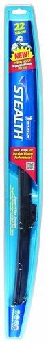 Michelin 8022 Stealth Hybrid Windshield Wiper Blade With Smart Flex Design 22 Pack Of 1