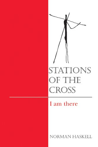 Stations of the Cross: I Am There