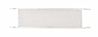 M-D Building Products 33167 8-Inch by 32-Inch Screen Door Push Grill
