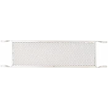 M D Building Products 33167 8 Inch By 32 Inch Screen Door Push Grill
