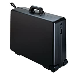 Chicken Hawk Racing HC-VAC - Hard Carry Cases - Vacationer (For use with Auto Warmers (fits 4))