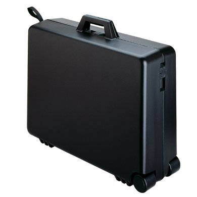 Chicken Hawk Racing HC-WE - Hard Carry Cases - Weekender - For use with Auto Tire Warmers