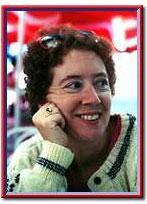 Rosemary Laurey