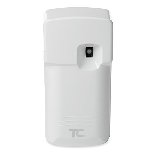 Technical Concepts Air Freshener - Rubbermaid Commercial 401442 Microburst Odor Control System 3000 Economizer, White