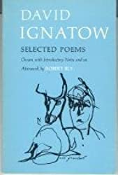 David Ignatow: Selected Poems