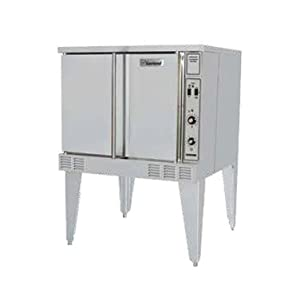 Natural Convection Oven