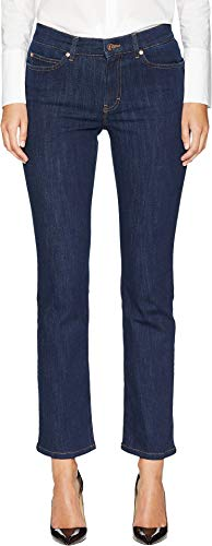 Escada Sport Women's J548 Skinny Jeans Dark Blue 34 28.5