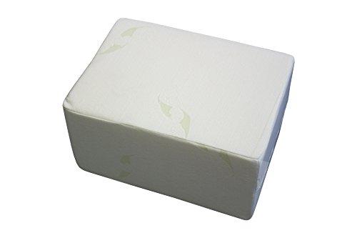 IWH Cube de gym blanc