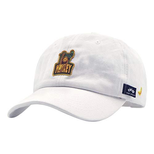 (FEDULK Unisex Baseball Hat Ponytail Messy Buns Trucker Plain Outdoor Running Race Sports Visor Cap Dad Hat(White, One Size))