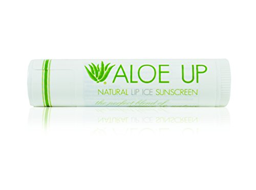 Aloe Up Sun & Skin Care Products White Collection Natural Li