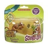 Scooby Doo Mystery Mates Scooby & Shaggy