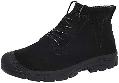 大きいサイズ ーティンブーツ メンズ かっこいい アウドドア 靴 メンズ 革靴 カジュアル 靴 メンズ 革靴 カジュアル ブーツ メンズ 高級 歩きやすい ママーティンブーツ 防水 防寒 裏起毛 かわいい