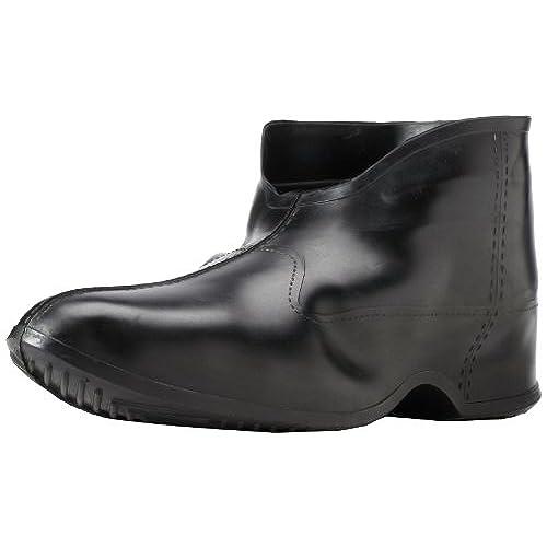 1191e00b38b4 on sale Tingley Men s Western Boot Saver Stretch Overshoe ...