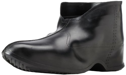 Tingley Men's Western Boot Saver Stretch Overshoe