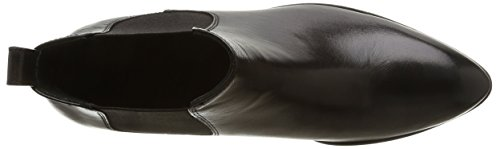 Elastic Black Stivali 1 Jessy Nero da Salerno Black Donna amp; Melvin Hamilton pPv6W