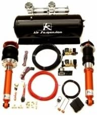 KSport CSB130-ADX Airtech Deluxe Air Suspension System