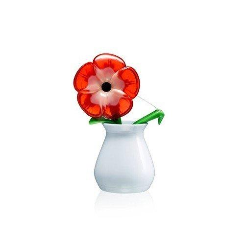 Scotch Ruban adhésif en dévidoir avec Motif Fleur Blanc 694233