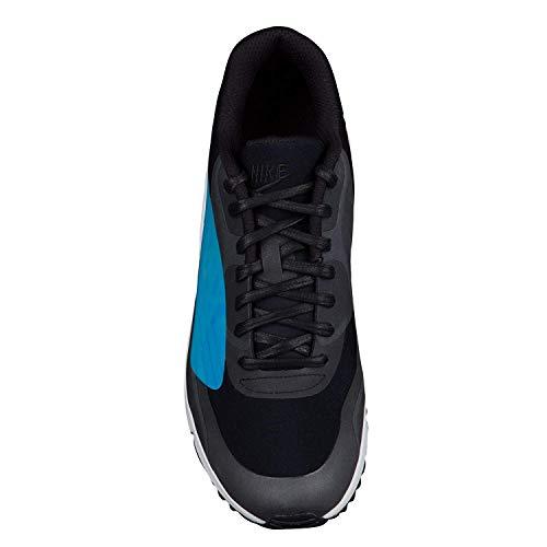 002 Hombre Para Nike Blue Black Rosherun Zapatillas Laser qRanT6