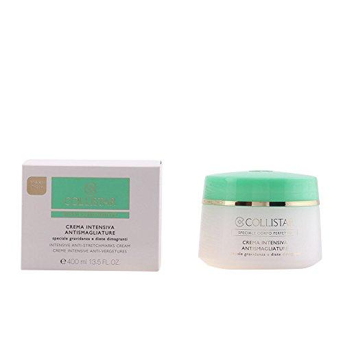 COLLISTAR perfekt Körper - Linien-glättende Creme 400 ml