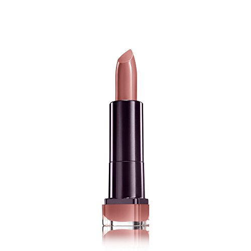 COVERGIRL Colorlicious Rich Color Lipstick Tempting Toffee 255, .12 oz
