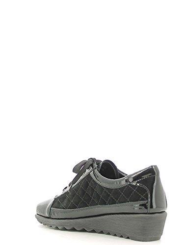 The FLEXX 0206/144 Zapato de Vestir Mujer Negro