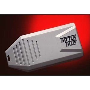 Tattle Tale - Sonic Vibration Pet Dog Cat Trainer Training Alarm Device Aid by United States