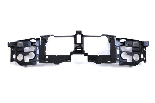 Genuine Chevrolet Trailblazer Headlight Mounting Panel (Partslink Number GM1221125) by Chevrolet