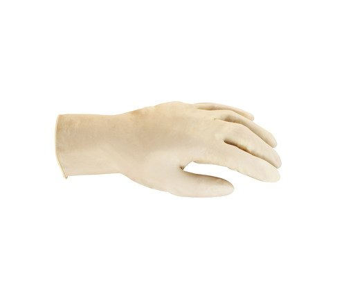 Powder-Free Latex Examination Gloves (VWR) - Med. [ 1 - Test Vwr