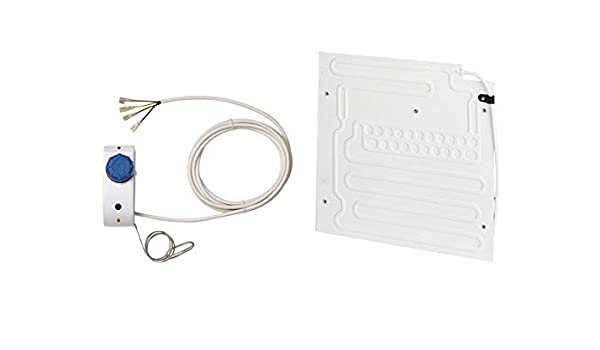 Evaporador de Placas VD-18 para Serie 80 Waeco: Amazon.es ...
