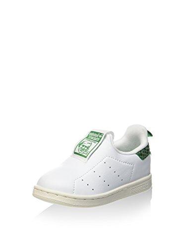 adidas Stan Smith CFI Blanco / Verde