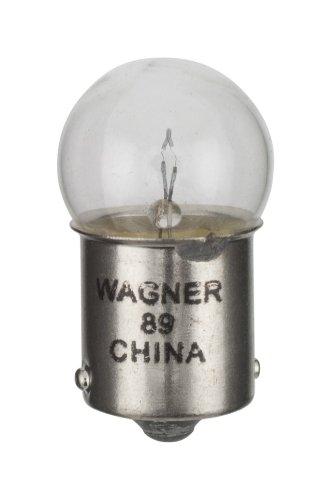 Yukon Gmc Bermuda (Wagner Lighting 89 Miniature Lamp G-6)