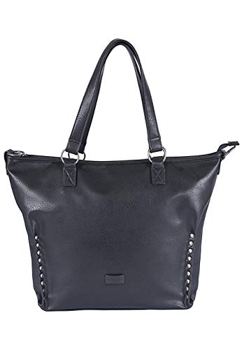 Shoulder Wildflower Rip Black Bag Curl 4vBxfz
