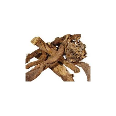 Licorice Root, Cut&Sifted - Wildcrafted - Glycyrrhiza glabra (454g = One Pound) Brand: Herbies Herbs: Health & Personal Care