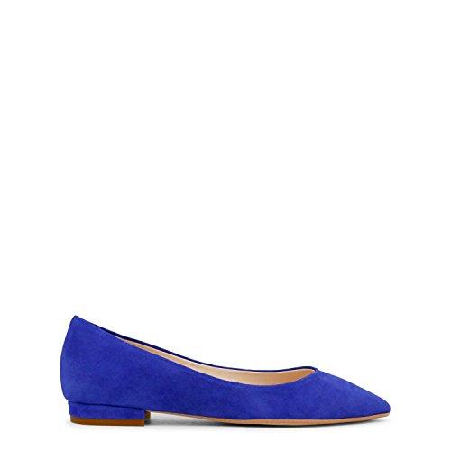 Made in Italia Mare-Mare Ballerinas Damen Blau
